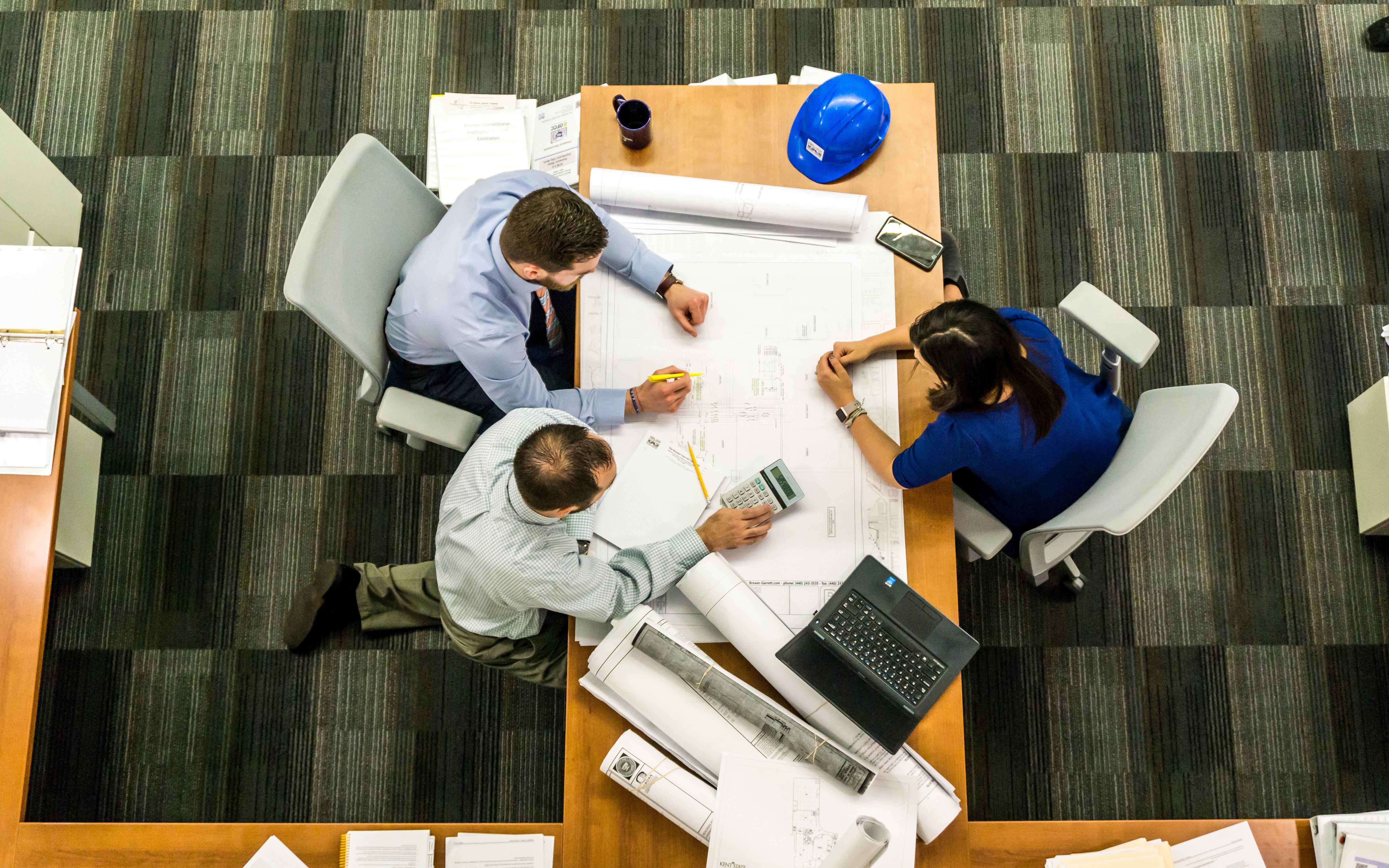 Curtura oranizacional correcta en las empresas