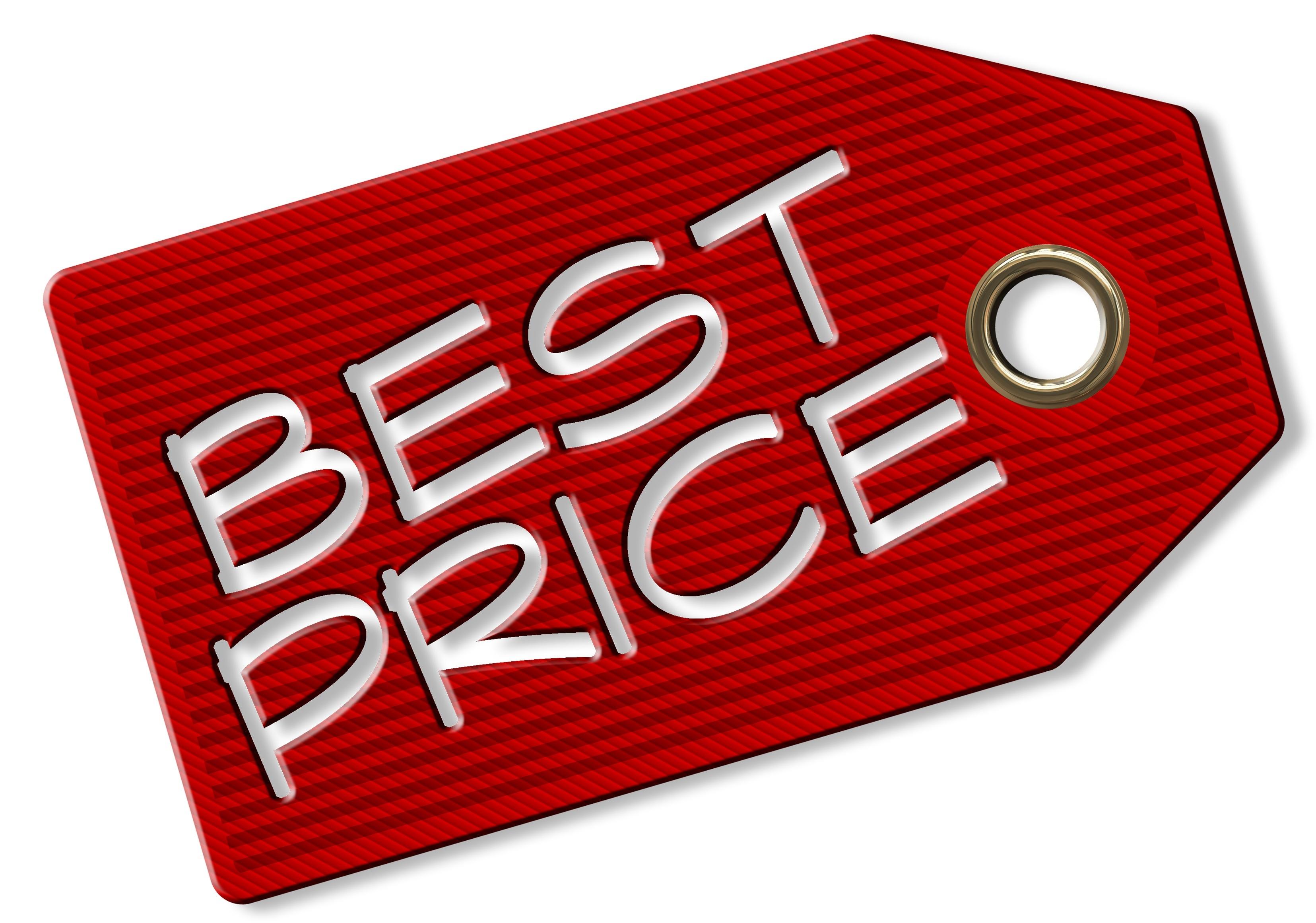 Saber poner precios a productos o servicios es una estrategia importante para los nogocios