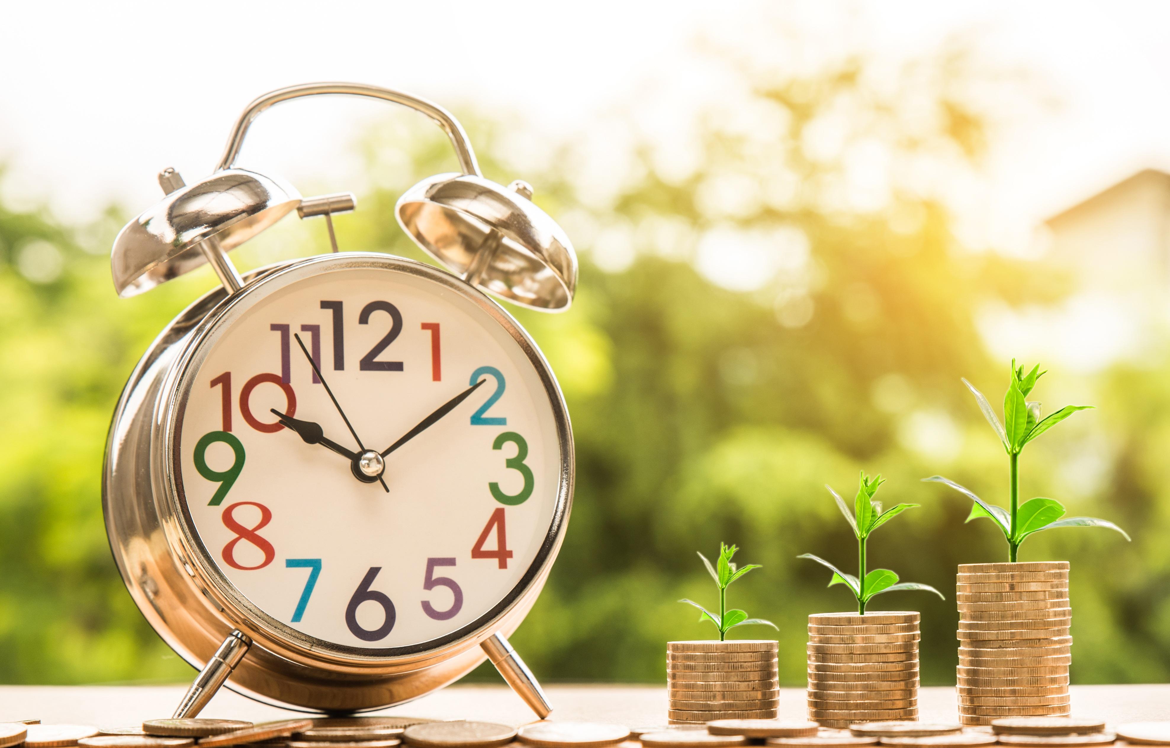 La libertad financiera no es fácil de lograr pero todos podemos alcanzarla