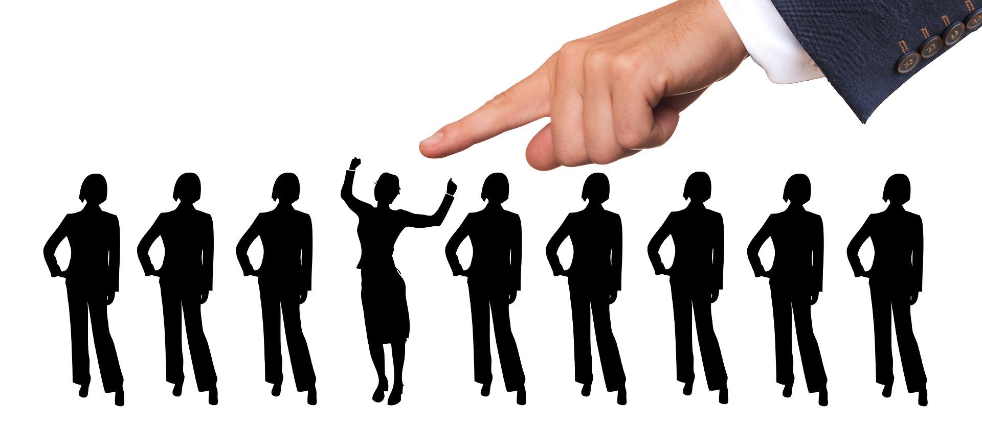 Selección de personal para tu negocio