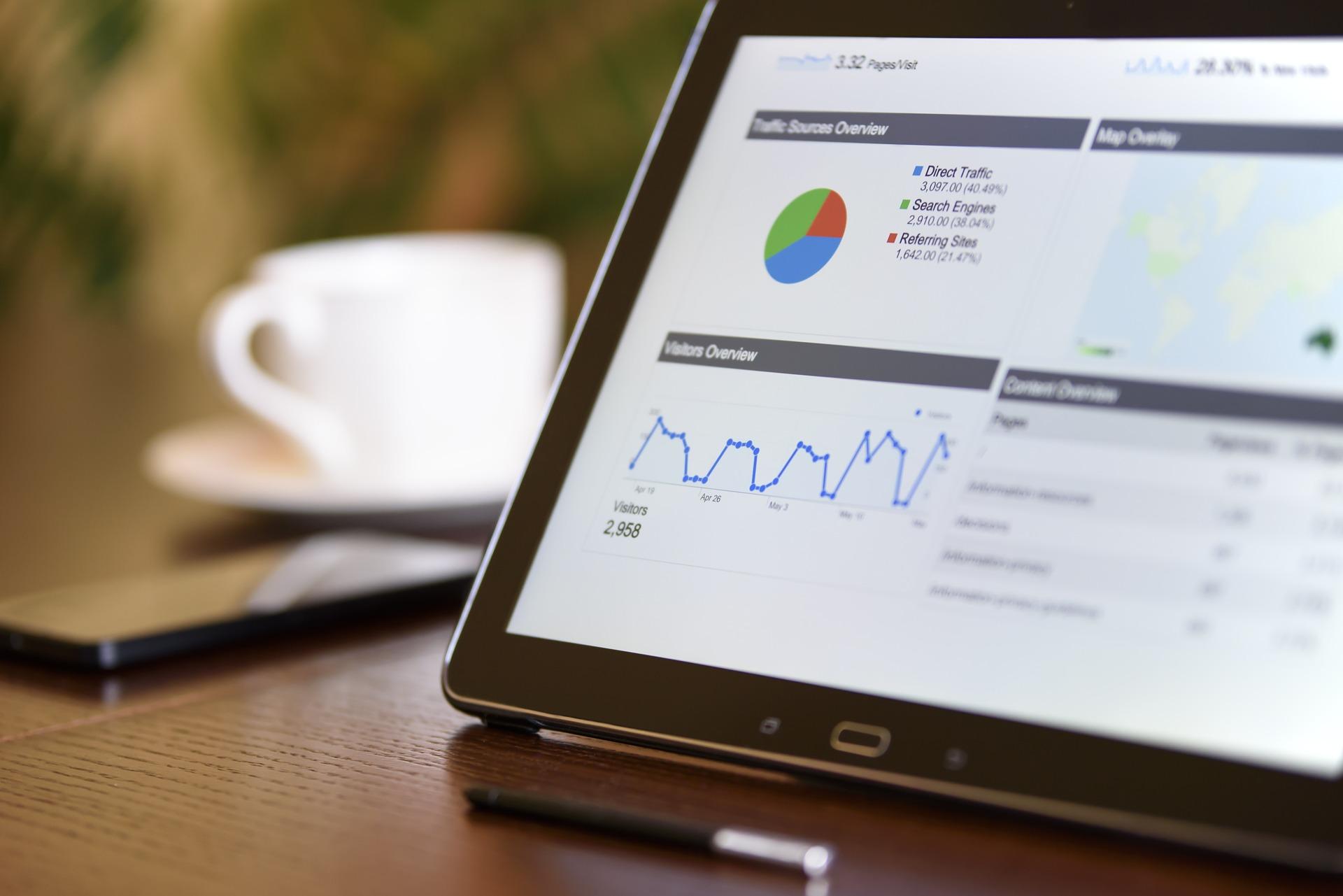 Beneficios de digitalizar tu negocio
